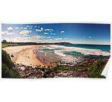 Bondi Beach Poster
