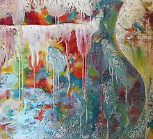 Subterranean River by Alison Howson
