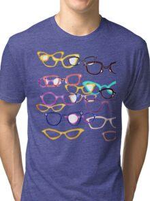Bloom Tri-blend T-Shirt