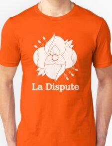 La Dispute - White Unisex T-Shirt