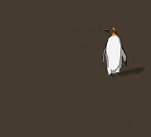 Penguin by MrPeruca
