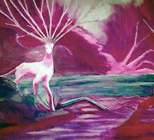 Forest Saint - diffrent color by erijel