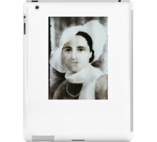 Mary iPad Case/Skin