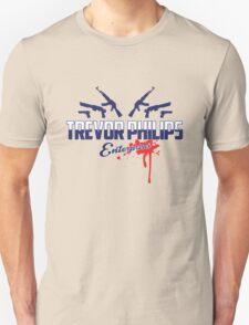 Trevor Philips Enterprises - GTA V T-Shirt