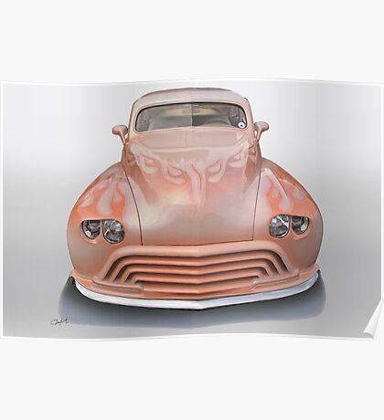 1946 Oldsmobile Custom Sedanette I Poster