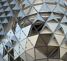 SAHMRI #2 by Ben Loveday