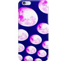 Luna explosion iPhone Case/Skin