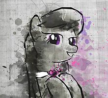 Octavia Music is Magic by MLP-Frank