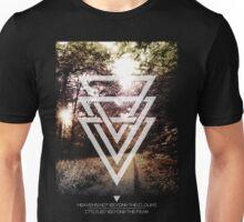 Mystic Forrest  Unisex T-Shirt