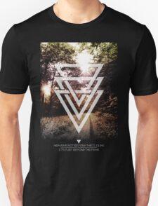 Mystic Forrest  T-Shirt