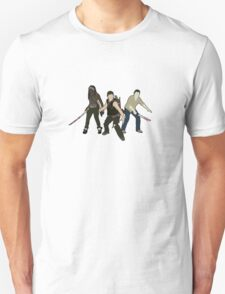 Team Atlanta T-Shirt