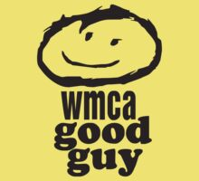 Mick Jagger - WMCA Good Guy by monkeybrain