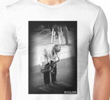 Sonny Rollins Unisex T-Shirt