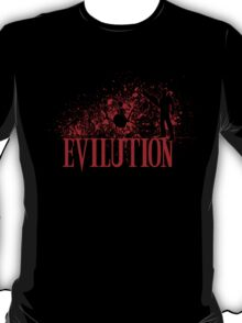 Evilution T-Shirt