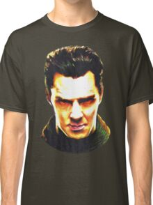 Star Trek Into Darkness - Khan Classic T-Shirt
