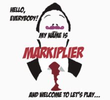 Markiplier intro by aj4787