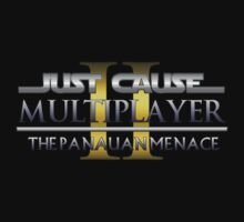 Just Cause Multiplayer - The Panauan Menace by dab88