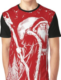 Saint Nicholas Graphic T-Shirt