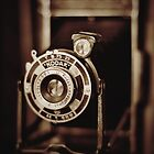 vintage kodak by A.R. Williams