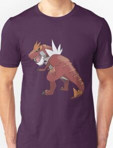 Tyrantrum Unisex T-Shirt