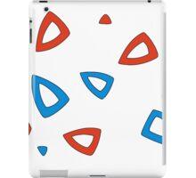 Togepi pattern iPad Case/Skin