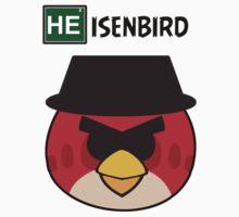 Heisenbird T-Shirt