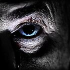Tears from the soul (Better seen large) by Darren Bailey LRPS