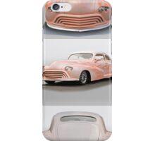 1946 Oldsmobile Custom Trilogy iPhone Case/Skin