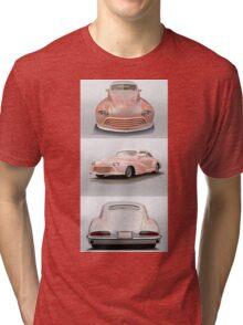 1946 Oldsmobile Custom Trilogy Tri-blend T-Shirt