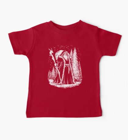 Saint Nicholas Baby Tee