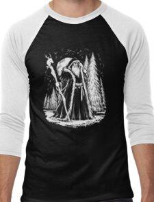 Saint Nicholas Men's Baseball ¾ T-Shirt