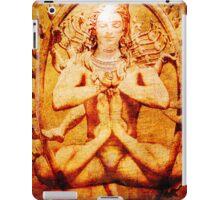 Yoga by Shiva iPad Case/Skin