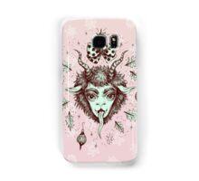 Merry Krampus!  Samsung Galaxy Case/Skin