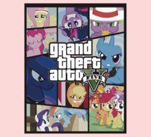 GTA V: Pony edition Kids Clothes