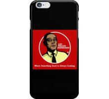 Gustavo iPhone Case/Skin