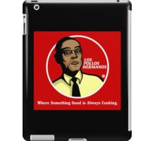 Gustavo iPad Case/Skin