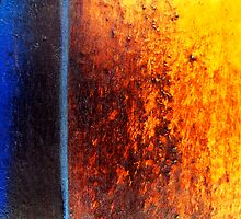 Fire and Water by Jay Taylor