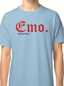 Emo. Classic T-Shirt