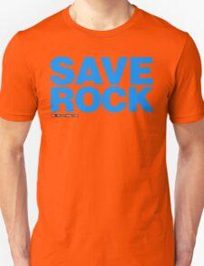 Save Rock T-Shirt