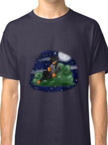 Stargazing Classic T-Shirt