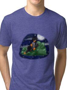 Stargazing Tri-blend T-Shirt