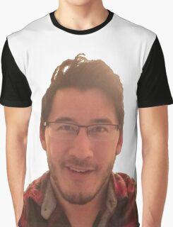 Markiplier #4 Graphic T-Shirt