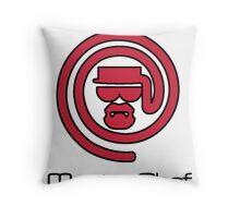 Walter White - MasterChef Throw Pillow
