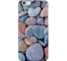COVE BAY PEBBLES iPhone Case/Skin
