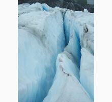 Worthington Glacier, AK  Unisex T-Shirt
