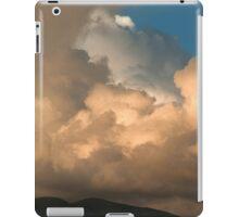 Santa Fe Clouds 1 iPad Case/Skin