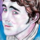 Lee Pace, Pushing Daisies by jos2507
