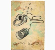 canned laughter Unisex T-Shirt