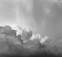 Clouds 10 by Grant Taylor