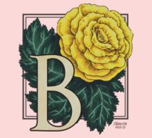 B is for Begonia Kids Clothes